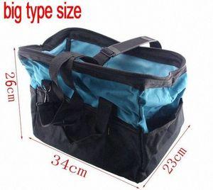 Sunred kaliteli lacivert elektronik 2.014 yeni oxford işlevli oxford ev onarım çanta No.111 Freeshipping duQe #