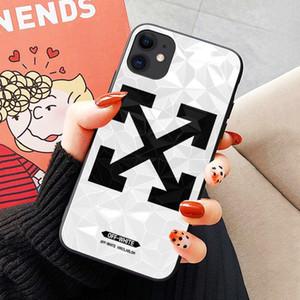 مصمم أزياء الشارع الشهير الهاتف المحمول القضية للحصول على 11 برو XS ماكس XR X 7 8 زائد