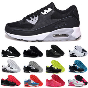 classici da uomo scarpe da corsa Sport Trainer superficiali cuscino d'aria gli uomini e le donne respirabili casuali scarpe sportive