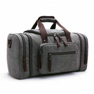 Large Travel Messenger Shoulder Bags Sport Handbag Plus Luggage Duffle Bag