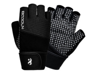 Men&Women Gym Gloves for Weight Lifting fitness exercise sport equipment Wear non-slip Sports Safety weightlifting ps0466