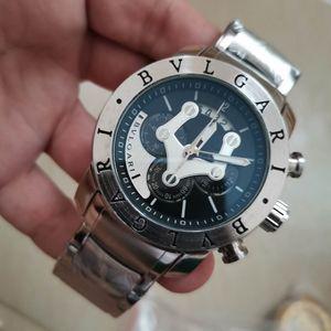 Todos os Subdials Trabalho das mulheres dos homens Relógios de luxo Quartz Relógios de pulso cronômetro relógio Assista Top relogies para homens relojes melhor presente
