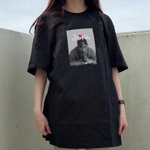 TOP 20SS JUSTICE Photo Printed T-shirts Hip Hop Short Sleeve Cotton Clothes O-neck Fashion Skateboard Men Women Couple Cool HFHLTX189