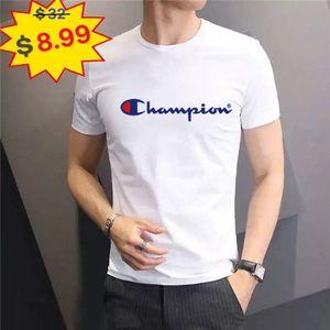 Justin Bieber Moda T- Shirts Abbigliamento Uomo Nike stampato Moschino Hip Hop O del collo camice casuali Designer T allentato Drew