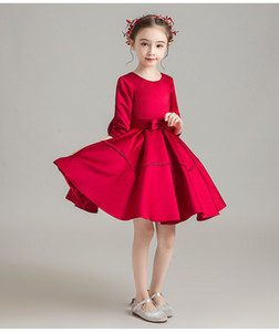 Linda's store perfect vanns Baby & Kids Clothing NOT reaL Christening dresses AM MODEL DHL&EMS&Aramex Shipping For two