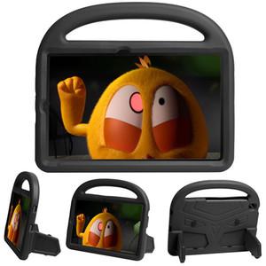 SM-P615 Crianças Caso Lightweiht EVA Full Body capa protetora com alça para Samsung Galaxy Tab S6 Lite P615 / P610