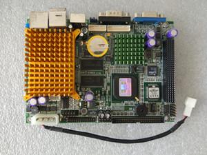 A3 Fanless Endüstriyel anakart PCI104 PCI SBC PC104: anakart EC3-1651CLDNA VER Gömülü% 100 OK 3.5 inç IPC