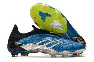 2020 nuovo Predator 20 Archive Edition limitata FG ZZ Zidane David Beckham 23 20 + X Men calcio calza i morsetti