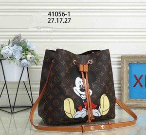 13 Markendesigner der Damenmode Luxus-Handtaschen Damen PU-Leder Handtaschen Markenmappe Geldbeutel Handtaschen Umhängetasche GgMK
