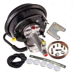 VH44 Power Brake Remote for Holden FX FJ FE FC FB EK EJ EH HD HR Drum Brakes Bracket Mounting for 4 wheel Drum Models mCc2#
