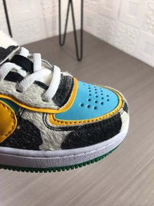 Ice Cream Chunky Dunky Yellow Childrens Concepts Stas