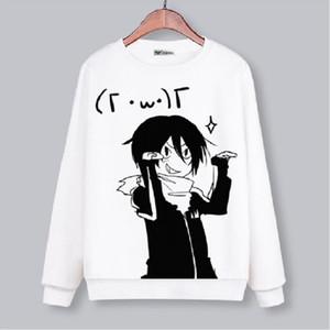 Q-alta unisex animado Noragami Yato Iki Hiyori Yukine O Cuello con capucha chaqueta de las camisetas Nora Top Coat CX200723