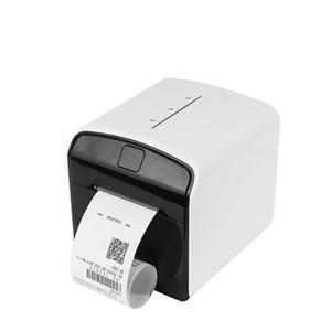 Гостиница / покупки / taxt / розничное USB + LAN POS печати Термальная Эруэй Ресторан Мини Билл принтер с ESC / POS НСС-POS58D