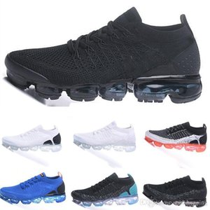 2.0 Tn Running Shoes For Mens Run Triple S Black White Cool Grey Walking Jogging Trainers Sport Sneakers With Box