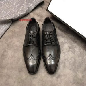 Men s Casual Loafers Genuine Leather Slip-on Dress Shoes Handmade Smoking Slipper Men Flats Wedding Party Shoes EUR 38-45