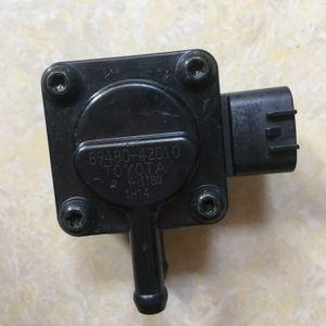 Differential Exhaust Pressure Sensor For Toyota Auris Verso Corolla RAV4 89480-42010