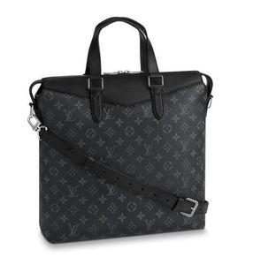 CABAS LIGHT M43852 Men Messenger Bags Shoulder Belt Bag Totes Portfolio Briefcases Duffle Luggage