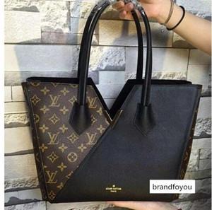 Styles Handbag Fashion Women Tote Shoulder Lady Leather Handbags Bags Purse Men Crossbody Bag 1703