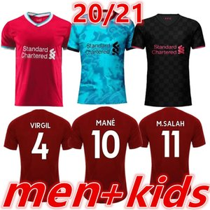 20 21 mens new soccer jerseys Soccer Shirt 2020 2021 football kits kids soccer jersey football shirt kit