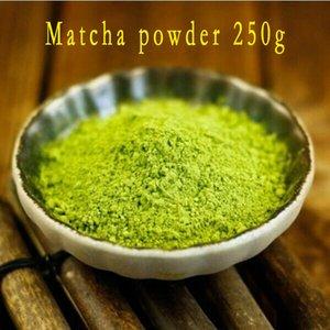 250g tè matcha in polvere mini Tè verde Matcha Polvere professionale Kitchenpaper bag bustine di tè