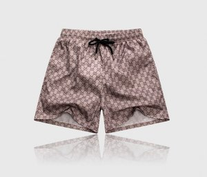 2020 High-quality designers Letter print Board Shorts Mens boardshort Summer Beach surf Shorts Pants Men Swim Shorts HYG