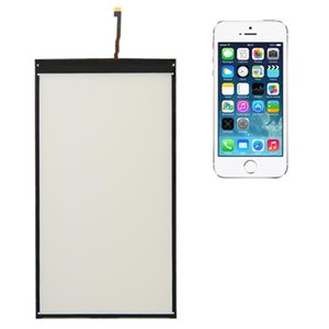 LCD Display Backlight Film   LCD Backlight Unit Module Spare Part for iPhone 5