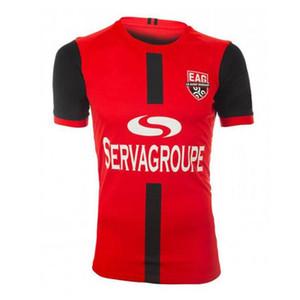 2020/21 Генги футбол Джерси 2021 # 6 Phiri NGBAKOTO Гомис Футбол Равномерного Mens # 18 NTEP PELE RODELIN рубашка
