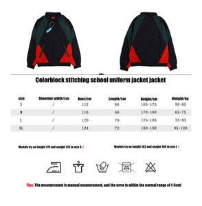2020 supremacy jackets mens designer jackets face goose north jacket mens Tide stone jacket Trend face north Leisure mens Set