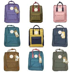 Wholesale 2020 New Corduroy Women Backpack Re Color Women Travel Bag Fashion Double Backpack Female Mochila Bagpack Pack Design#488