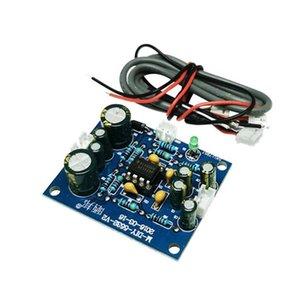 NE5532-Vorverstärker board / einzige Stromversorgung VDeckel / DC einzige Stromversorgung 12-35V austauschbar op amp