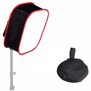 Led Light Bulb Led Photography Fill Light Light Soft Cloth Cover Film And Television Lamp Honeycomb Softbox