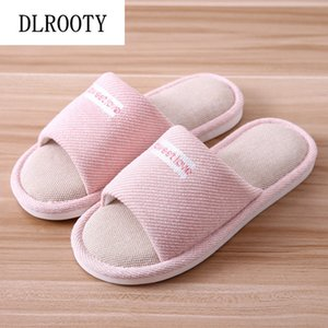 Women Slippers Shoes Flip Flops Spring Autumn Fashion Flat Platform Breathable Non-slip Woman Home Slides Casual Female