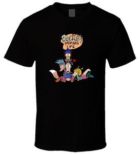 Роко Modern Life 4 Tee Shirt
