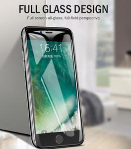 Экран 5D Full Cover закаленное стекло Защитная пленка для Xiaomi CC9 9 9Т SE A3 облегченный редми 8А 7А примечание 8 k20 про