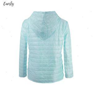 Plus Spring Size 3Xl Unisex Casual Hoodies Parkas 4 Solid Colors Women Zipper Long Sleeves Slim Coats Female Jacket