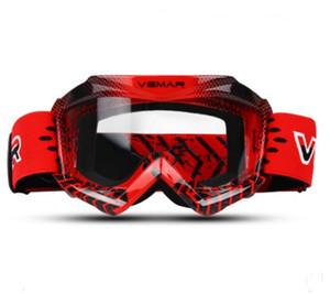 2020 vente chaude moto VEMAR lunettes goggles équitation sports de plein air