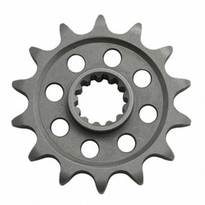 520 Motorcycle Front Sprocket Gear Pinion For Road DR250 GN250 GZ250 Marauder SP250 TU250 X DR370 SP370 SP400 DR500 SP500 EvnE#