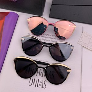 Ladies' sunglasses, leisure travel sunglasses, for women driving glasses, stylish sunglasses are suitable for all kinds of faces