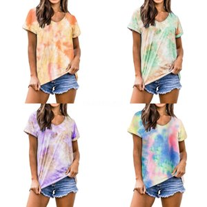 2020 High Quality Latest Men'S And Women'S T Shirts Chest Three-Dimensional Custom LOGO Printing 100% Cotton Loose Casual Wild #122