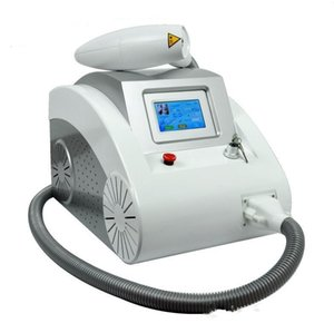 2020 Home CE Approved Tattoo Removal Machine Price   Portable 1064 532nm Q Switched ND Yag Laser