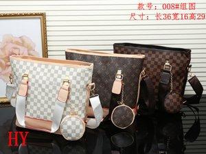 HOT Luxury favorite multi pochette accessories handbag purse genuine leather L flower shoulder crossbody bag ladies purses
