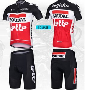 Men team Cycling Jersey Summer Short Sleeve Set Bib Shorts Bicycle Wear Sportswear Shirt Clothing