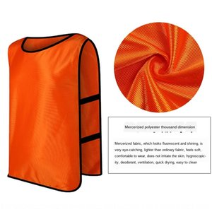 Voluntarios número de la camiseta la publicidad de baloncesto de entrenamiento de baloncesto chaleco de traje partido de fútbol del chaleco del juego del equipo de los niños adultos