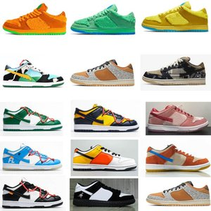 Low SB Dunk Running Shoes Skateboarding Sneakers Homens Mulheresbene Casual jerry jerrysGratoMortox Chaussures f3SY #