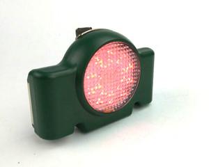FL4810 remoto azimuth Light Railway terreno aviazione Highway rossa lampeggiante del segnale LED lampada 1 acquirente