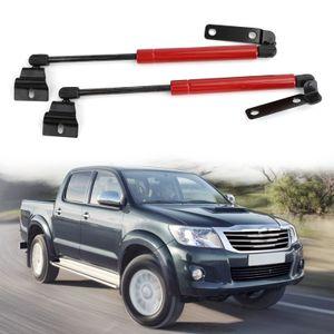 Areyourshop Автомобиль Передний Bonnet Газ Struts Hood Lift Поддержка приспособленное для 2005-2012 Toyota Hilux Vigo автомобилей Авто аксессуары Запчасти