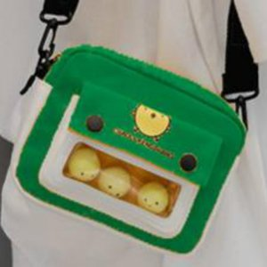 Cute Cartoon Female Girl Bag Crossbody Bag New Arrival Best Selling 2020 Canvas Polyester Special Design Hot
