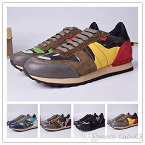 de arena Top causais Sapatos Arena sapatilhas Flats Moda Andar de couro genuíno Calçados, Ao Ar Livre Trainers vestido de festa 0c18