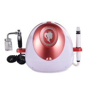 New Small Bubbles Vacuum Skin Cleaner Blackhead Remover Machine Mini Aqua Hydra Peel Hydro Dermabrasion beauty equipment