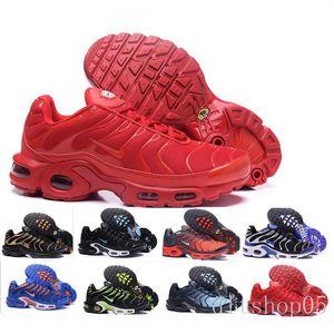 tn plus running shoes women men Chaussures triple white black Be Ture Flip Pack Black Metallic mens trainer sports sneakers 40-45